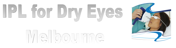 IPL for Dry Eyes Melbourne